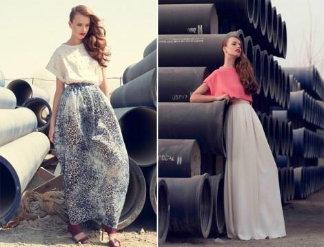 Sotra Tesettür Giyim Modelleri
