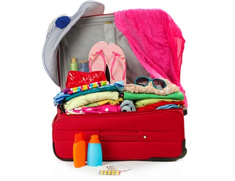 Tatil Valizi Nasıl Hazırlanmalı?