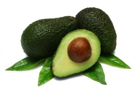 Yağ Yakımını Hızlandıran Meyve Avakado