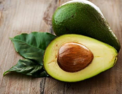 """Zayıflama Diyetlerinin Favorisi """"Avokado"""""""