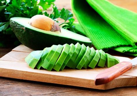 Yağ Yakımını Hızlandıran Meyve Avokado
