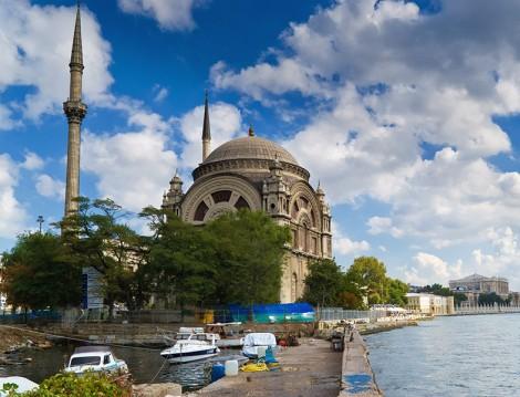 İstanbul İçin İmsak ve İftar Vakitleri