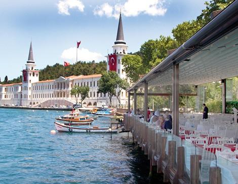 İstanbul'un En İyi İftar Mekanlarını Seçtik