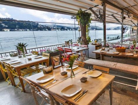 İstanbul İftar Mekanları Lokma Restaurant