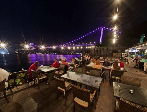 İstanbul İftar Mekanları Oba Restaurant