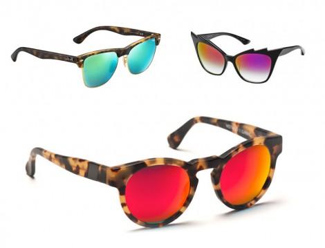 2015 Güneş Gözlüğü Modelleri