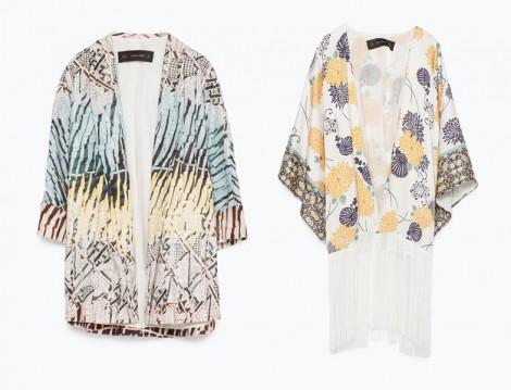 2015 Zara Ceket Modelleri