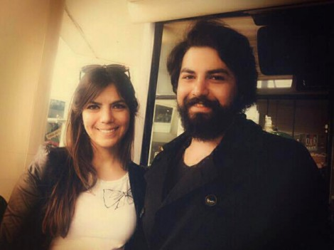 Ayşegül Aldemir - Kaan Murat Yanık Röportajı