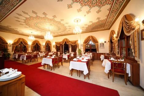 Aziyade Restaurant İftar