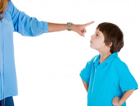 Erkek Çocuk Yetiştirirken Yapılan Hatalar