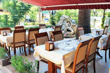 Hacı Başar Restaurant İftar