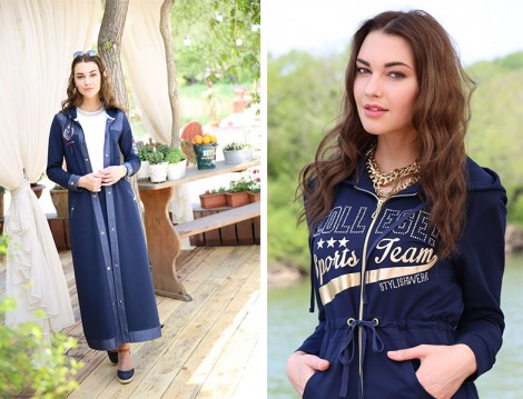 Latifa Spor Giyim