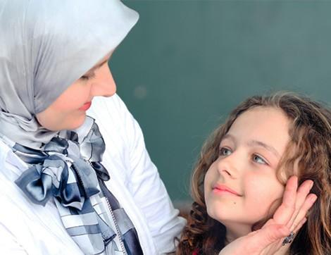 Ramazan'da Çocuğunuzla Yapabileceğiniz Etkinlikler