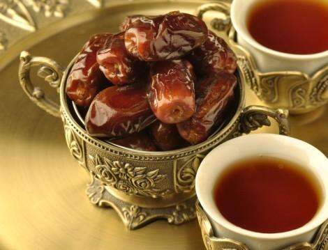 Ramazan Orucuna Niyet