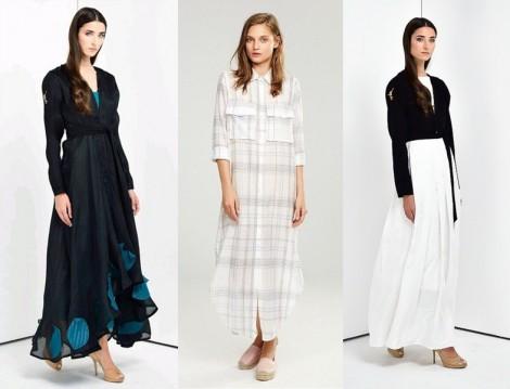 Ramazan'a Özel Tesettür Giyim