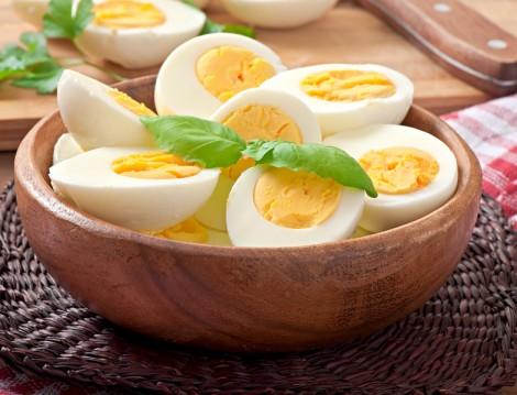 Ramazan'da Tok Kalmanızı Sağlayacak Süper Besin Yumurta