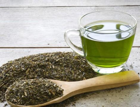 Ramazan'da Tok Kalmanızı Sağlayacak Süper Besin Yeşil Çay