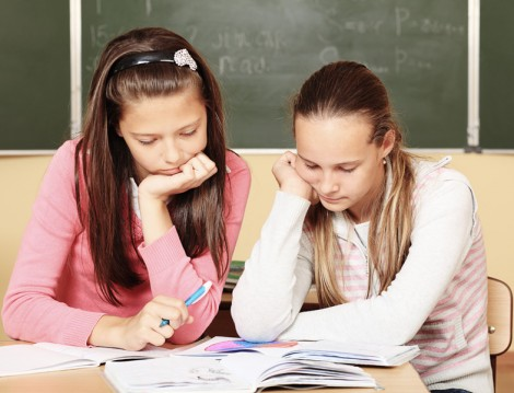Sınavlar Kişilik Değil Bilgi Ölçer