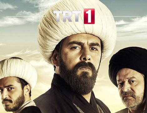 TRT'den Ramazan'a Özel Diziler