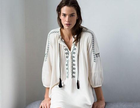 Zara Giyim Modelleriyle 2 Farklı Stil