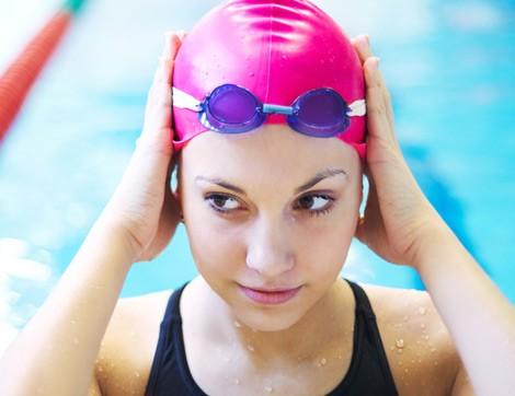 İstanbul'un Kadınlara Özel Olimpik Havuzları