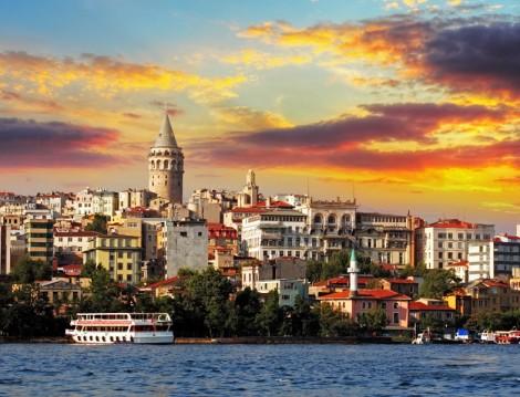 İstanbul'da Ramazan Etkinlikleri