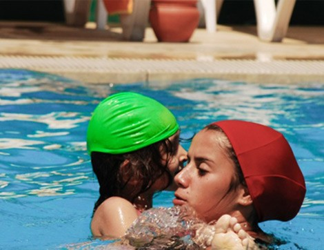 Ankara'nın Bayanlara Özel Havuzları