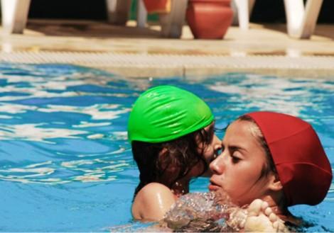 Ankara'nın Bayanlara Özel Havuzları Galba