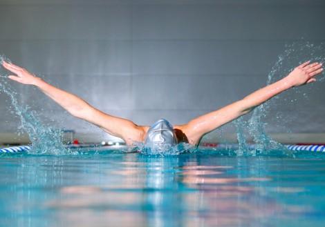 Ankara'nın Bayanlara Özel Havuzları Gençlerbirli Spor Kulübü