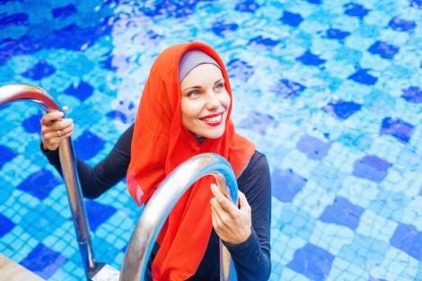 Ankara'nın Bayanlara Özel Havuzlar