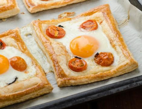 Bayramda Sabah Kahvaltıya Ne Yapsak?