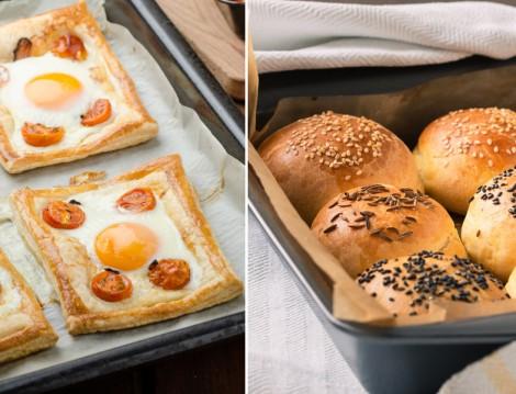 Bayram Kahvaltısı Önerileri
