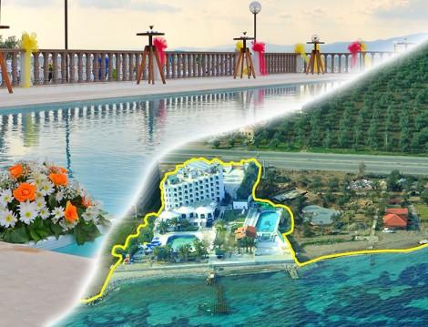 Beyza Hotel İslami Oteller