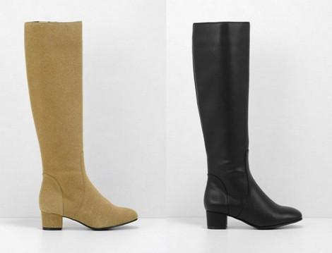 Calvin Klein 2015-2016 Sonbahar Kış Ayakkabı Modelleri