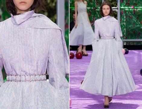 Christian Dior 2015 Elbise Modelleri