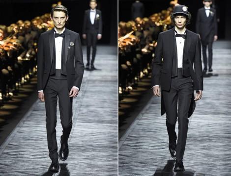 Christian Dior Smokin Modelleri