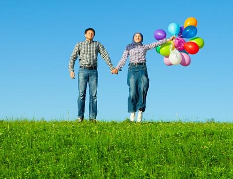 Eşler Arası Sevgi Bağlarını Kuvvetlendirecek Kılavuz