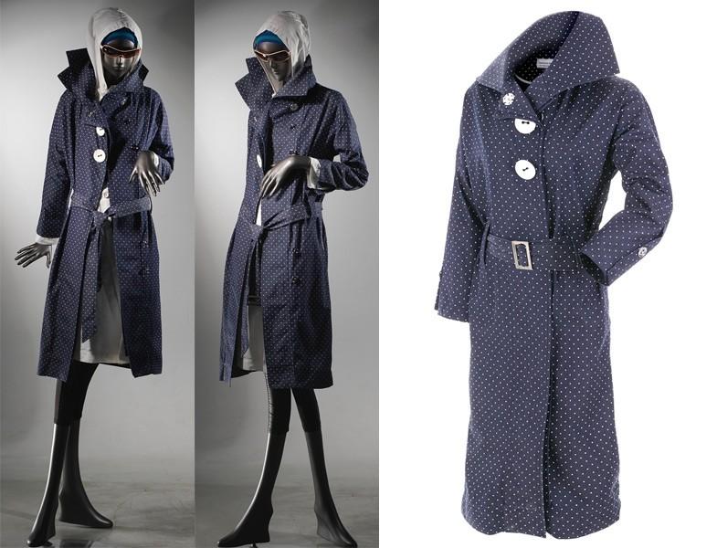 Halal and Style Yazlık Trençkot Modelleri