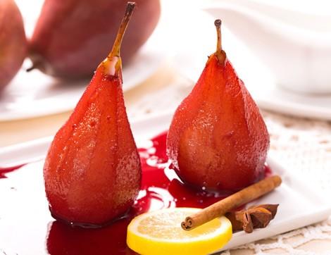 En Güzel Meyve Tatlıları ve Tarifleri