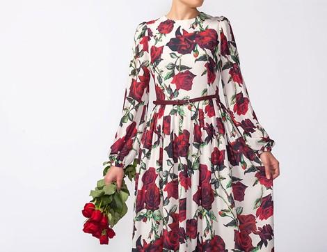 Bayrama Özel 3 Farklı Elbise Stili