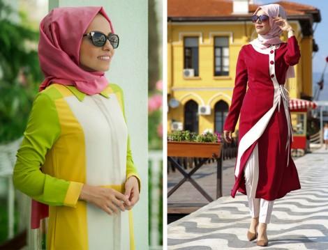 Modameyra Özel Tasarım Tesettür Giyim