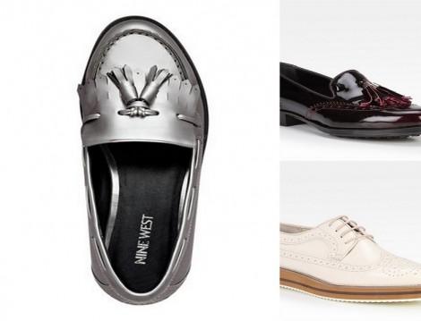 Nine West ve Hotiç 2015-2016 Sonbahar Kış Ayakkabı Modelleri
