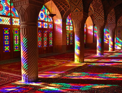 Ramazan'ın Son Günleri