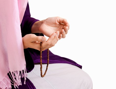 Ramazan'ın Son Günlerinin Hakkını Verin