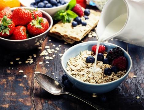 Sağlıklı Kahvaltı Menüleri