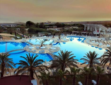 Selge Beach Hotel Muhafazakar Oteller