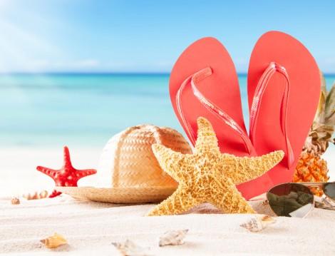 Tatilde Kilo Almamak İçin Püf Noktaları