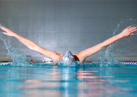 Yüzmenin Sağlık Açısından Faydaları