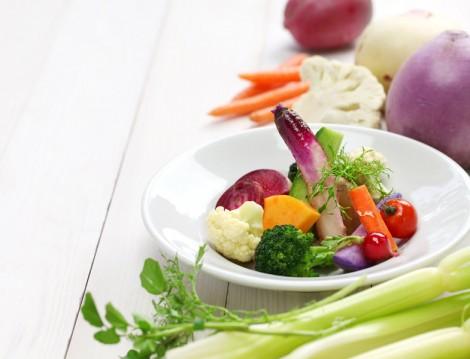Çiğ Beslenme Akımı Raw Food
