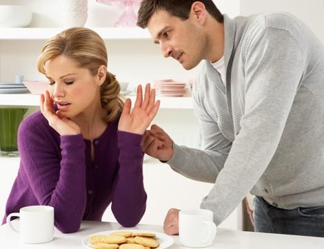 İçerleme Evliliğinizi Nasıl Etkiler?